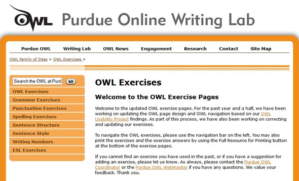 Purdue online writing lab – business resources ashley mcmurchy